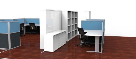 Office Everything, Mildura - Render 5