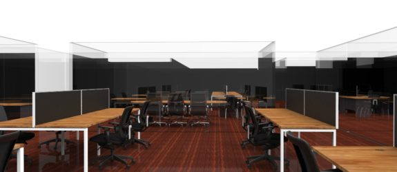 RMS M1 Office - Render 5