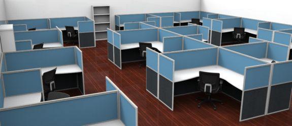 Room 2 (Area 2) Render 1